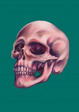 Site-skull