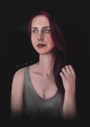 2021-self-portrait